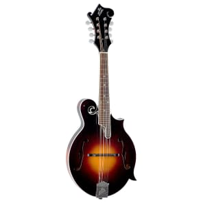 The Loar LM-520 Performer F-Style Mandolin