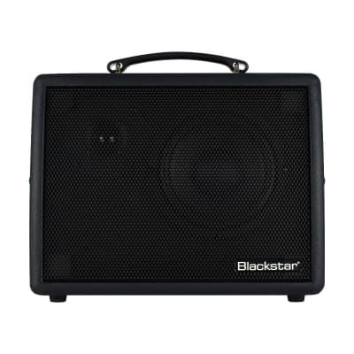 Blackstar Sonnet 60 Watt Acoustic Amplifier in Black