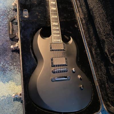 ESP Viper 2010 Black Satin for sale