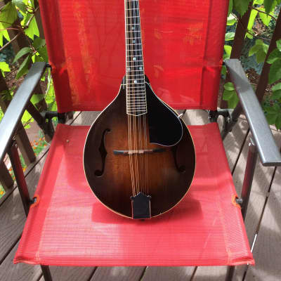 Givens A  1978 Mandolin #135 for sale