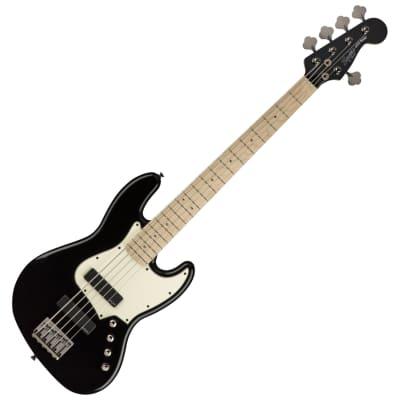 Squier Contemporary Active Jazz Bass V HH