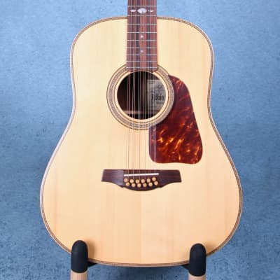 Robin Moyes 12 String Acoustic Guitar w/Case - Preowned for sale