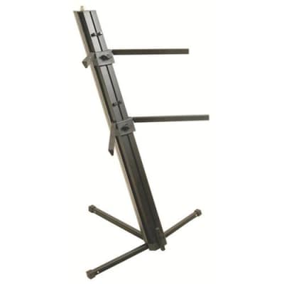 On-Stage Stands Quantum Core Column Keyboard Stand