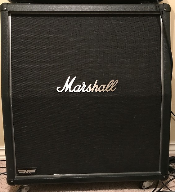 Marshall MF400 Mode Four Cab | Reverb