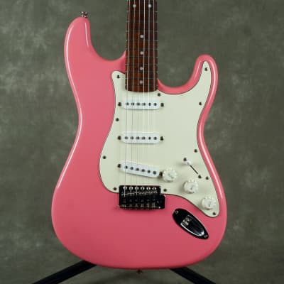 Westfield Electric Guitar - Pink - 2nd Hand for sale