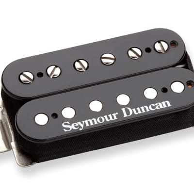 Seymour Duncan SH-2N Jazz Model - Black