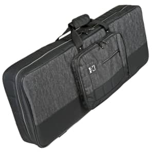 Kaces KB3513 Luxe Series 49-Note Keyboard Bag - Large