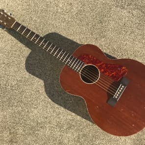 X-Brace Conversion 1940's Biltmore Acoustic for sale
