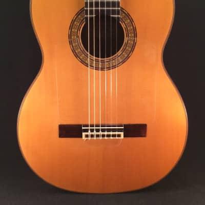 GERUNDINO Flamenco Guitar 1985 for sale