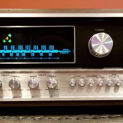Hi Fi Heyday Vintage Turntables Receivers And Stereo Speakers