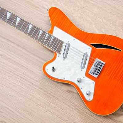 Eastwood Surfcaster 12-String Left-Handed