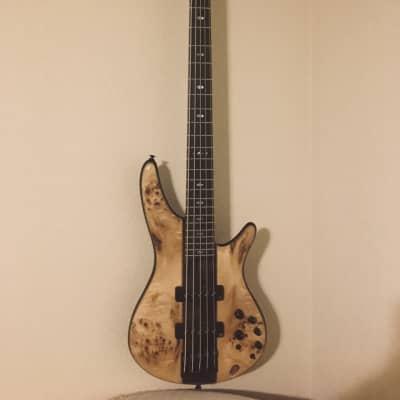 Ibanez SR 1705BNT SR Premium 5 Strings Natural