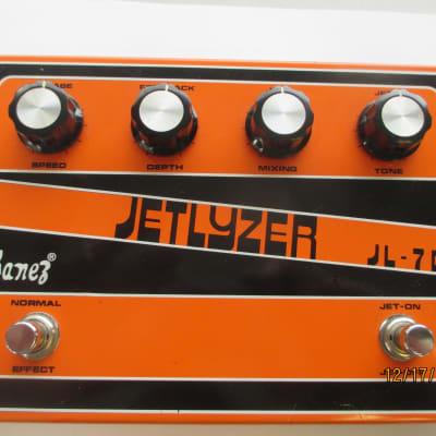 Vintage Ibanez JL-70 Jetlyzer 1970s