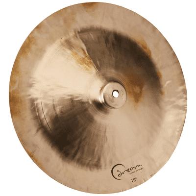 "Dream Cymbals 16"" Lion Series China Cymbal"