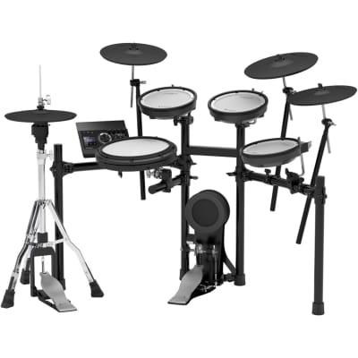 Roland TD-17KVX V-Drum Kit with Mesh Pads