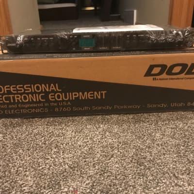 DOD Dimension 12 1999 Black for sale