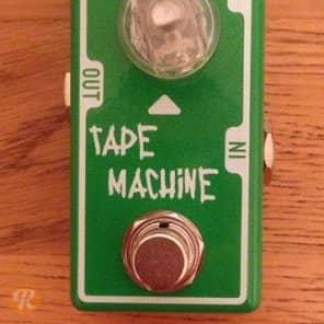 Tone City Tape Machine