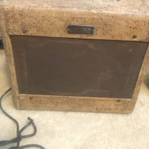 Fender  Princeton 1954 Classic Tweed for sale