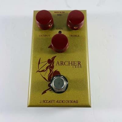 J. Rockett Archer Ikon Overdrive *Sustainably Shipped*