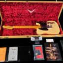 2019 Fender Nocaster 1951 Custom Shop 51 Lush Closet Classic ~ Nocaster Blonde