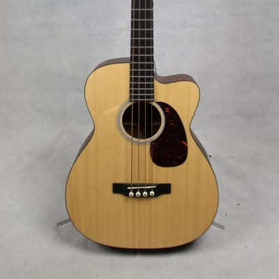 Martin BCPA4 Acoustic Bass for sale