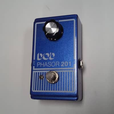 Used DOD PHASOR 201 Guitar Effect Pedal for sale