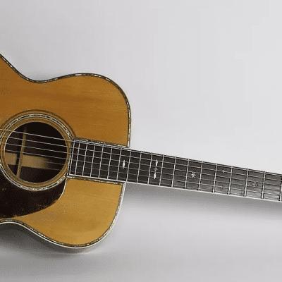 Martin 000-42 1918 - 1943
