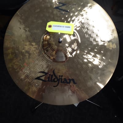 "Zildjian 230616,16"" z3 rock crash SKU:1689"