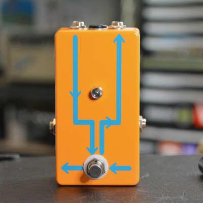 LoopR - Loop Switcher - Orange Vintage