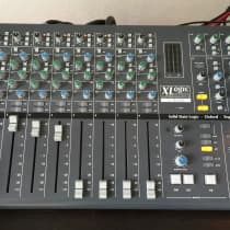 Solid State Logic X-Desk 16-Channel Analog Mixer image