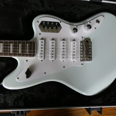 Revelation RJT-60 Q4 Jazzmaster in stunning mint condition for sale
