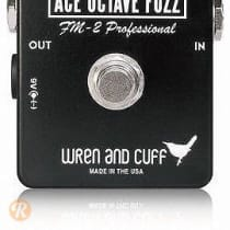 Wren and Cuff Ace Octave Fuzz image