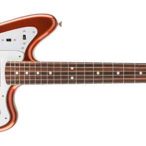 Fender Johnny Marr Jaguar, Rosewood Fingerboard, Metallic KO 885978155361 for sale