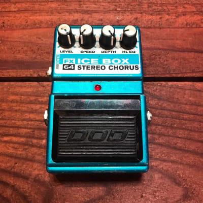 (7401) DOD  FX-64 Ice Box Chorus for sale