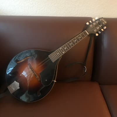 Kentucky KM-140 Standard A-Style Mandolin for sale
