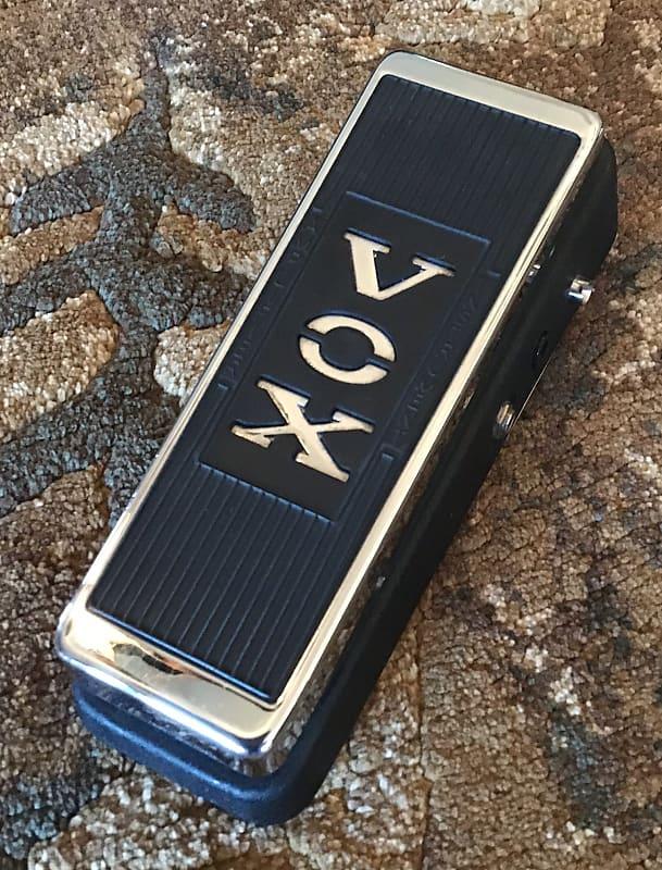 VOX v847 Wah-Wah Pedal w/ Mods | Reverb