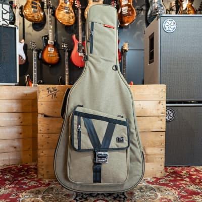 Gator Acoustic Transit Series Gig Bag Tan