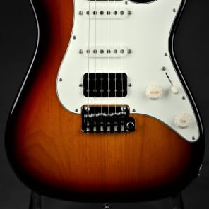 Suhr Throwback S1 Standard Pro Alder Body with Rosewood Fretboard
