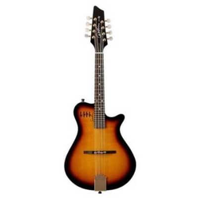 Godin 016495 A8 Cognac Burst HG electric mandolin for sale