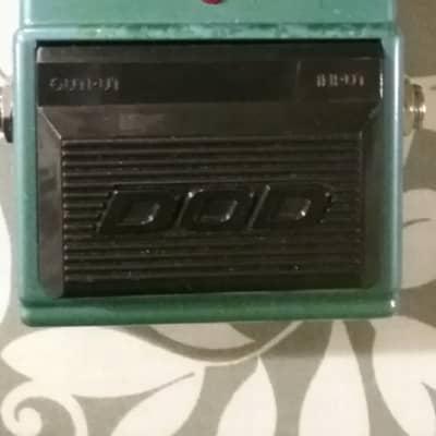 DOD FX 66 2000's Blue for sale