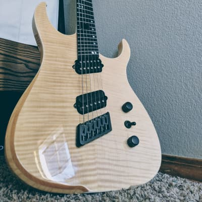 Ormsby Ormsby Hype GTR6 (Run 6) Multiscale FM - Natural for sale