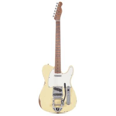 Fender Custom Shop '69 Reissue Telecaster Relic