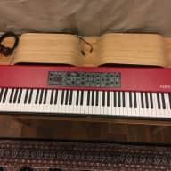 Nord Piano 3 2017
