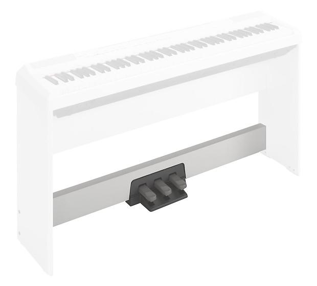 Yamaha lp 5a 3 pedal unit for p115 p105 p95 p85 digital for Yamaha p85 contemporary digital piano