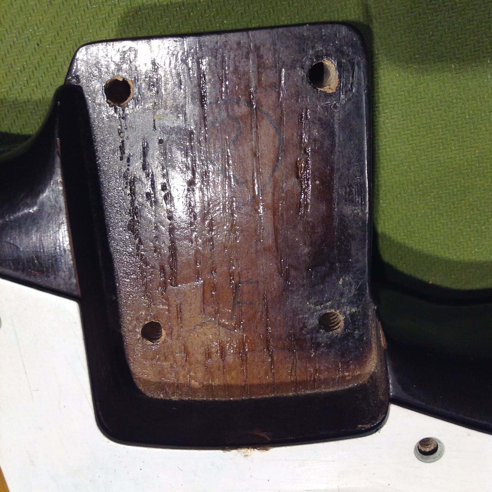 Fender Stratocaster Sunburst 1956 (s184)