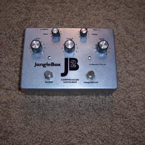 JangleBox JB2 Compression/Sustainer