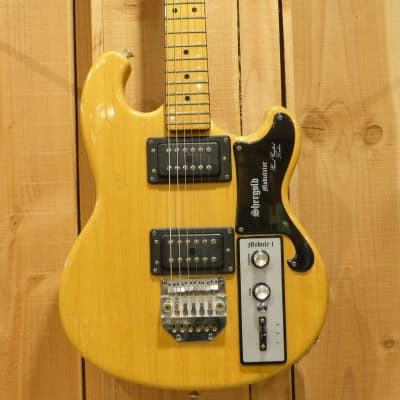 Shergold Modulator 1 UK ('70s) for sale