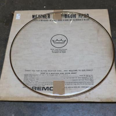 """Remo 28.5"""" Timpani Head"""