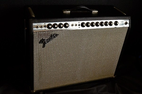 Dating Silverface Fender Amps