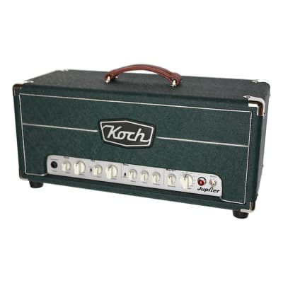 Koch Jupiter Head 45W hybrider Gitarrenverstärker for sale